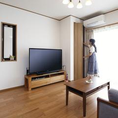 津山市上横野の快適な家づくりなら岡山県津山市のクレバリーホーム♪津山店