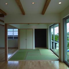 機能に裏打ちされた意匠 広島の注文住宅・新築一戸建てはテクナホームへ
