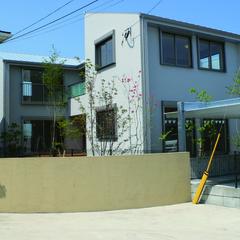 家族が豊かに暮らす為の上質で居心地のいい寛ぎ空間を実現。 広島の注文住宅・新築一戸建てはテクナホームへ