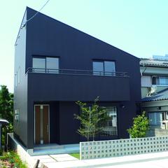 コストパフォーマンスに優れた子育て世代の住まい 広島の注文住宅・新築一戸建てはテクナホームへ