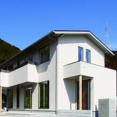 SMART&COOL 広島の注文住宅・新築一戸建てはテクナホームへ