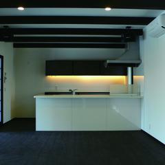 モダンな和の住まい 広島の注文住宅・新築一戸建てはテクナホームへ