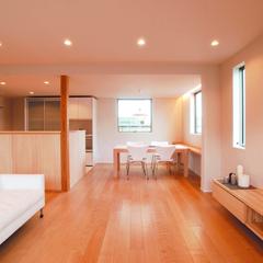 シンプル×モダン 東広島の注文住宅・新築はテクナホームまで