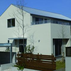 光と風が気持ちいい、至福のシンプル空間 広島の新築・リフォームはテクナホームまで