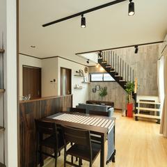 WOODBOX STANDARD 東広島の新築・リフォームはテクナホームまで