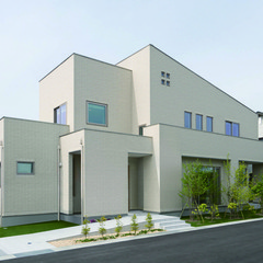 下関市形山の家事楽な家で職人技が光る塗り壁のあるお家は、クレバリーホーム 長門店まで!