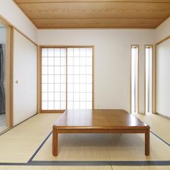 デザイン住宅を長門市日置野田で建てる♪クレバリーホーム長門店