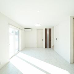 新潟長岡上越で新築をお考えならグランハウスへ【シンプルな家 I様邸】