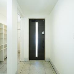新潟県上越で注文住宅をお考えならグランハウスへ【シンプルな家 I様邸】