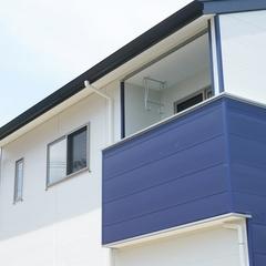 上越妙高で新築ならグランハウス【小上り畳のある家】
