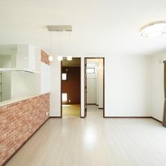新潟・長岡・上越で新築住宅をお考えならグランハウスにお任せください。【ナチュラルな家 F様邸】