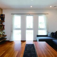 大分市中央町の真壁の家で家族を見守れる室内窓のあるお家は、クレバリーホーム 大分東店まで!