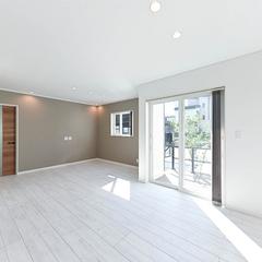 【上越妙高】安くて質の良い注文住宅をお探しのあなたにピッタリの家!ジャスミーハウス【LDK】