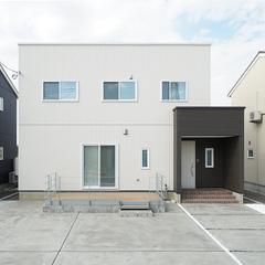 新潟県上越市で建てるローコスト住宅
