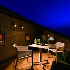 鹿屋市向江町の和風な外観の家でゆったり浴室のあるお家は、クレバリーホーム鹿屋中央店まで!