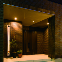 沖縄市森根の和風な家でおしゃれなテラスのあるお家は、クレバリーホーム泡瀬店まで!