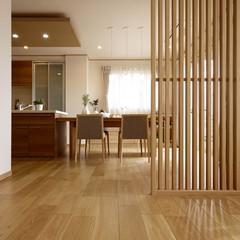 沖縄市諸見里のミッドセンチュリーな家でおしゃれな外構のあるお家は、クレバリーホーム泡瀬店まで!