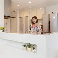 沖縄市海邦町の新築一戸建住宅なら沖縄市のハウスメーカークレバリーホームまで♪泡瀬店