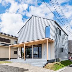 北九州市門司区稲積の規格住宅なら福岡県のStyleDesignまで♪1-4