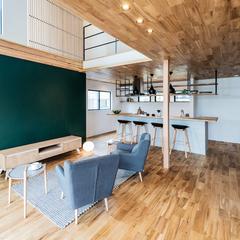 北九州市門司区老松町の規格住宅なら福岡県のStyleDesignまで♪1-7