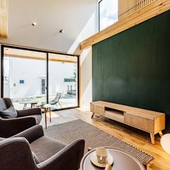 熊本市中央区京町本丁の規格住宅なら福岡県のStyleDesignまで♪1-82