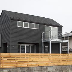 深谷市荒川の規格住宅なら埼玉県秩父市のビーエムプランニングまで♪2
