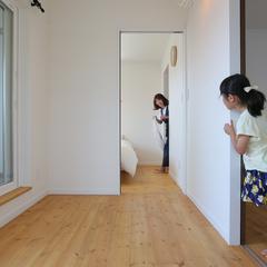 長野市青木島の注文住宅なら長野県長野市の熊木住建まで♪