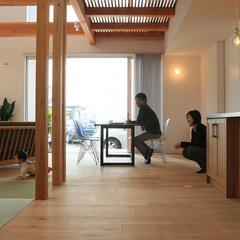 千曲市鋳物師屋のリノベーションなら長野県長野市の熊木住建まで♪