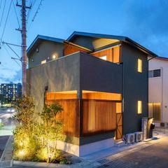 川口市木曽呂の注文住宅なら埼玉県川口市の山際建設まで♪