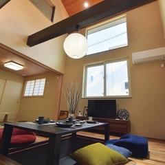 川口市神戸の注文住宅なら埼玉県川口市の山際建設まで♪