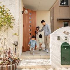 川口市赤山の注文住宅なら埼玉県川口市の山際建設まで♪