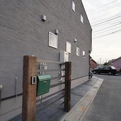 川口市北園町の新築一戸建なら埼玉県川口市のK-industrialまで♪ 1-35