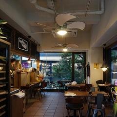 K-industrial・インダストリアルデザインの店舗【ワインバル】