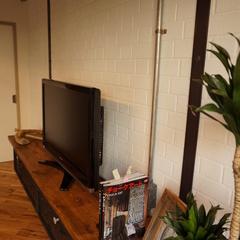 川口市 おしゃれなテレビ台