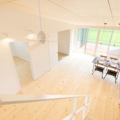 LDK/平屋/BAW STANDARD/高知県の注文住宅はウッドスタイル株式会社