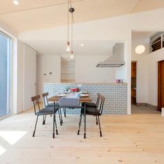 LDK/平屋/BAW STANDARD/高知県土佐市の自然素材の家ならウッドスタイル株式会社
