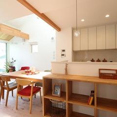 京都市下京区の自然素材の注文住宅なら京都市のイー住まいまで♪