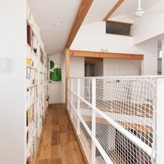 カフェのようにゆったりと寛げる北欧スタイルの家