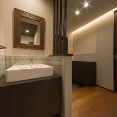 静岡市清水区デザインサッシのある大空間の家