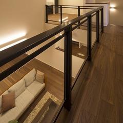 榛原郡吉田町インナーテラスでバーベキュー!30帖のLDKの広々空間の家