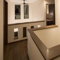 静岡市清水区 古民家風の和室のある家