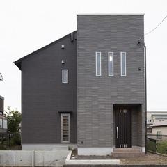 静岡市駿河区 大きな吹き抜け!解放感たっぷりな家
