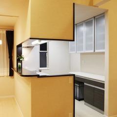 静岡県藤枝市 ちょうどいい距離感の2世帯住宅