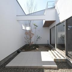 新居浜市 「綺と葵の家」