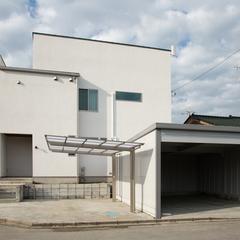 千葉市緑区おゆみ野南の新築一戸建なら千葉県茂原市の小沢工務店まで♪