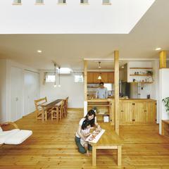 大網白里市池田の夢のマイホームなら千葉県茂原市の小沢工務店まで♪