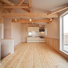 21世紀のエコ住宅!「小さく造って豊かに住める家 WAVE」長岡市に完成