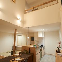 大阪市阿倍野区相生通の注文住宅なら大阪府堺市のQUMUQ(クムク)まで♪