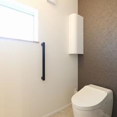 ザ・シンプル!なトイレはいかがですか。