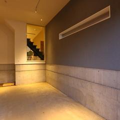いわき市で自然素材の注文住宅を建てるならhauska、ガレージハウスの事例をご覧ください。